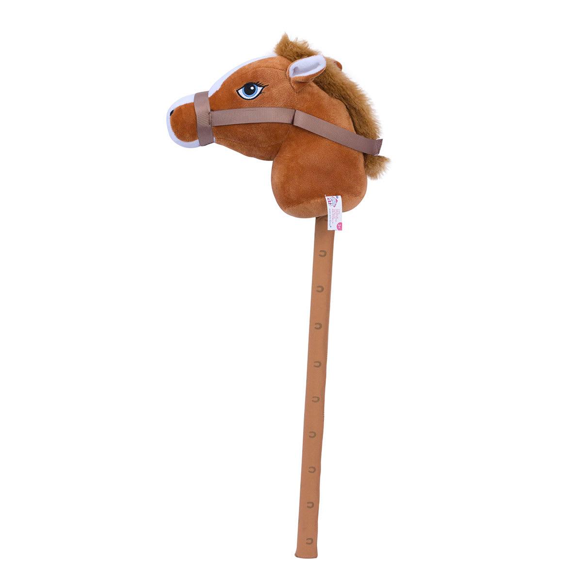 H 68 cm - Få hesten til at vrinske og rid afsted mod nye eventyr