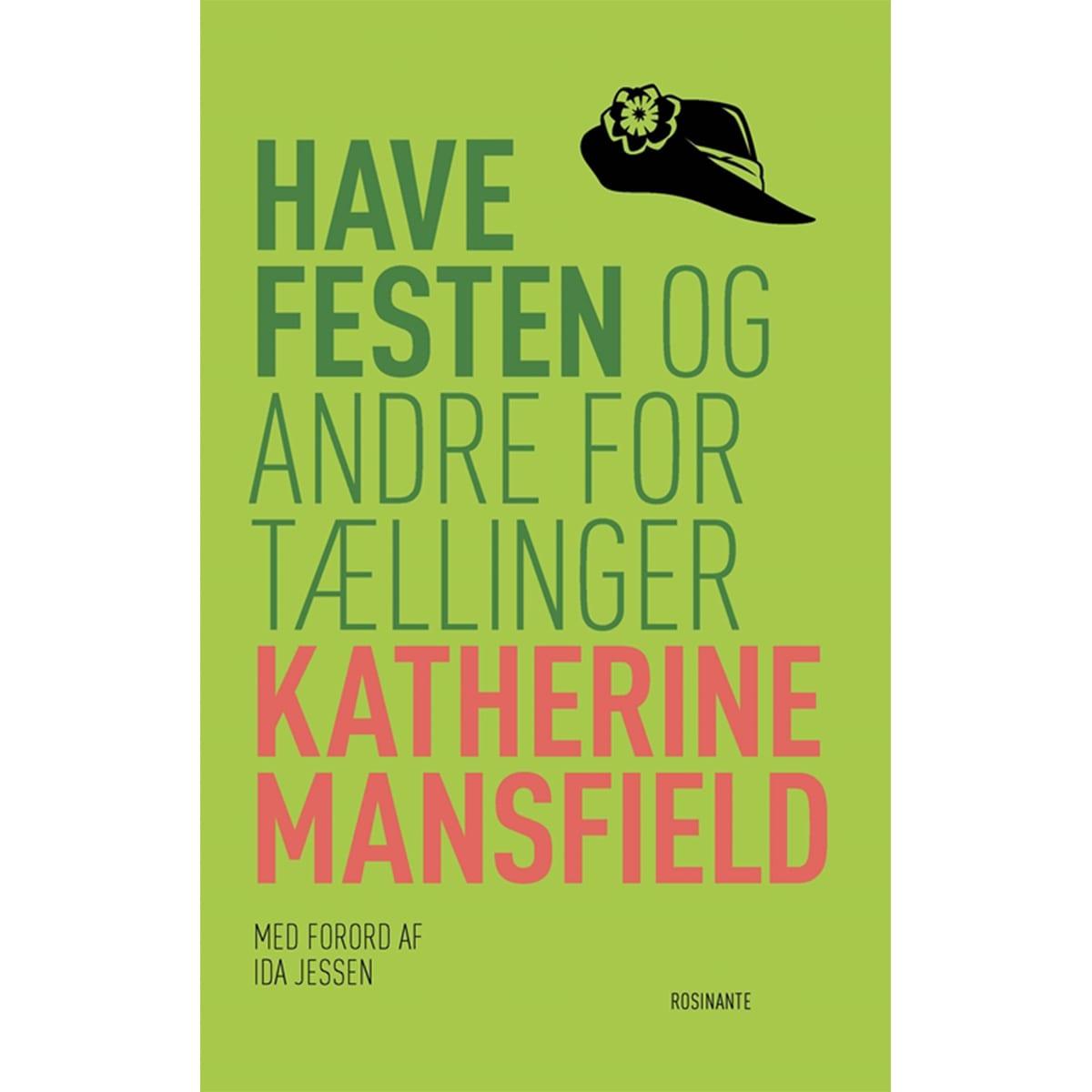 Af Katherine Mansfield