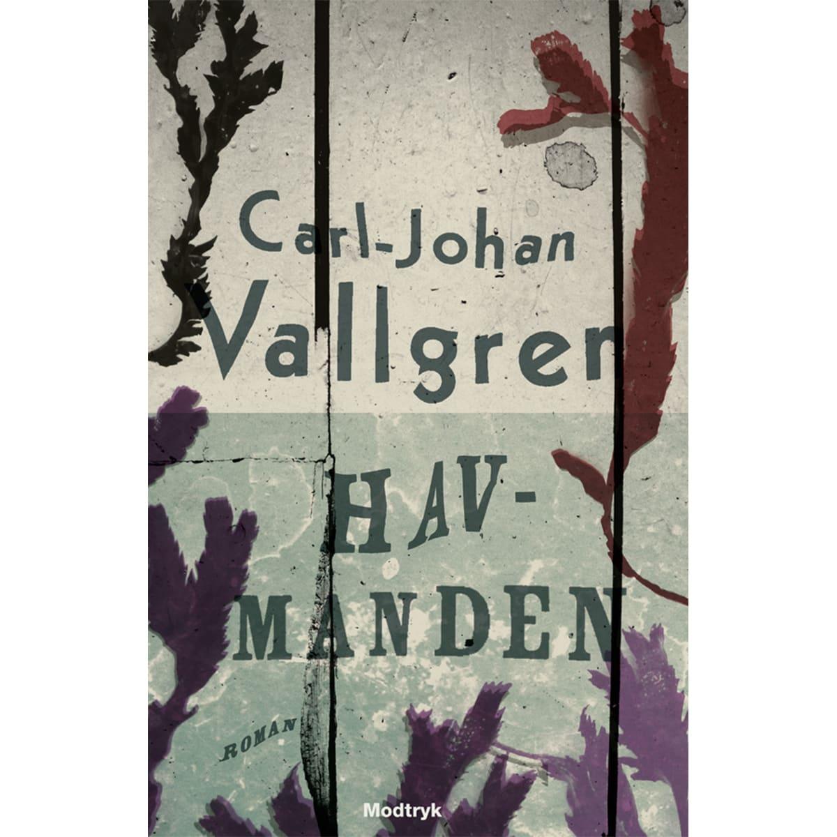 Af Carl-Johan Vallgren
