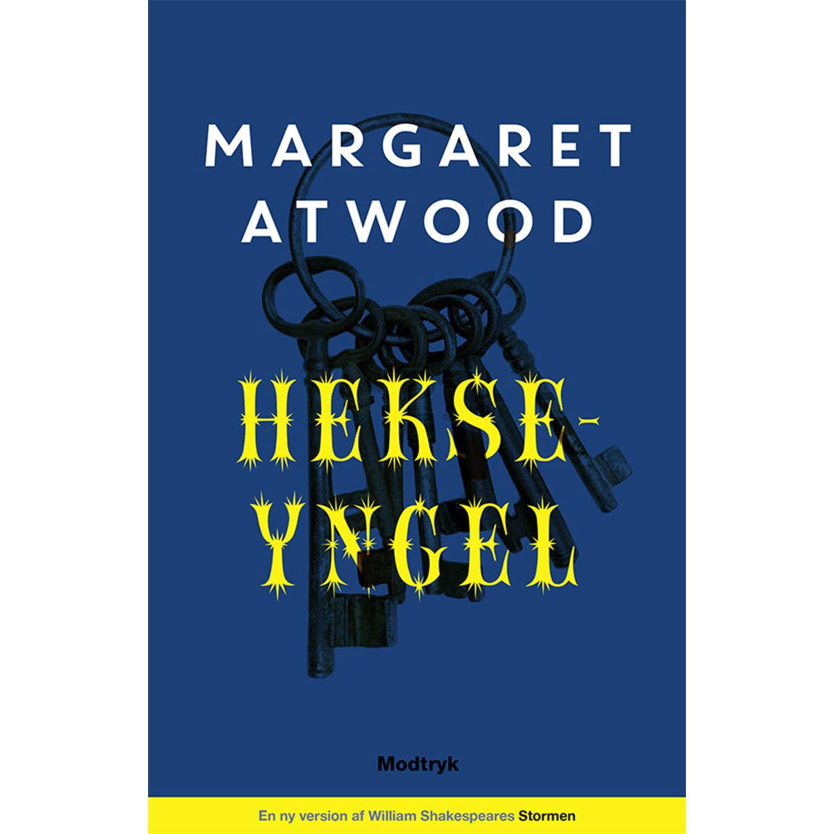 Af Margaret Atwood