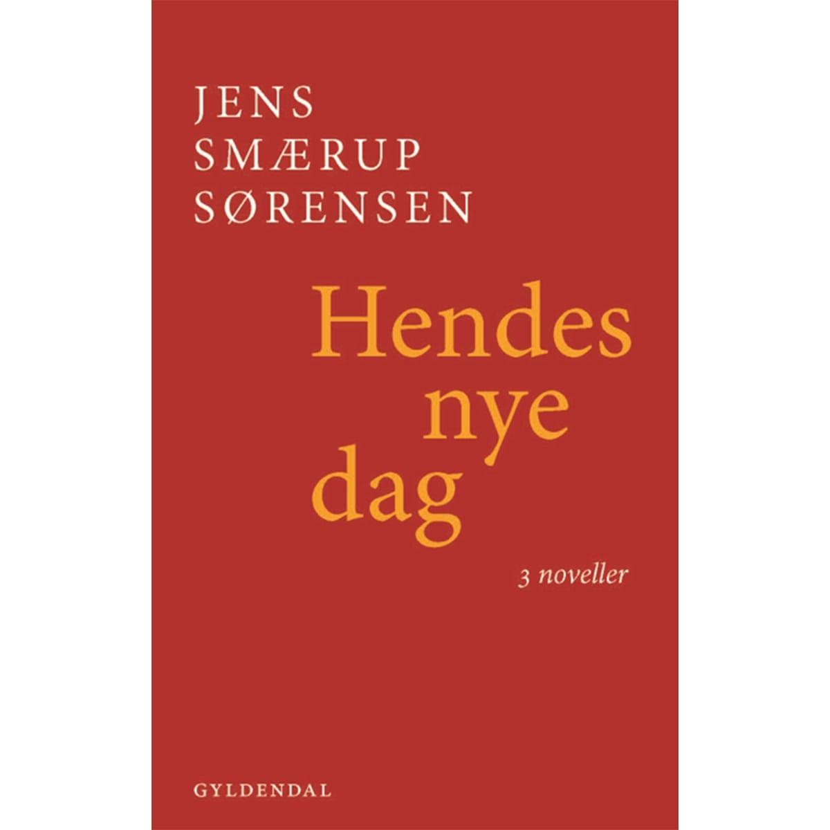 Af Jens Smærup Sørensen