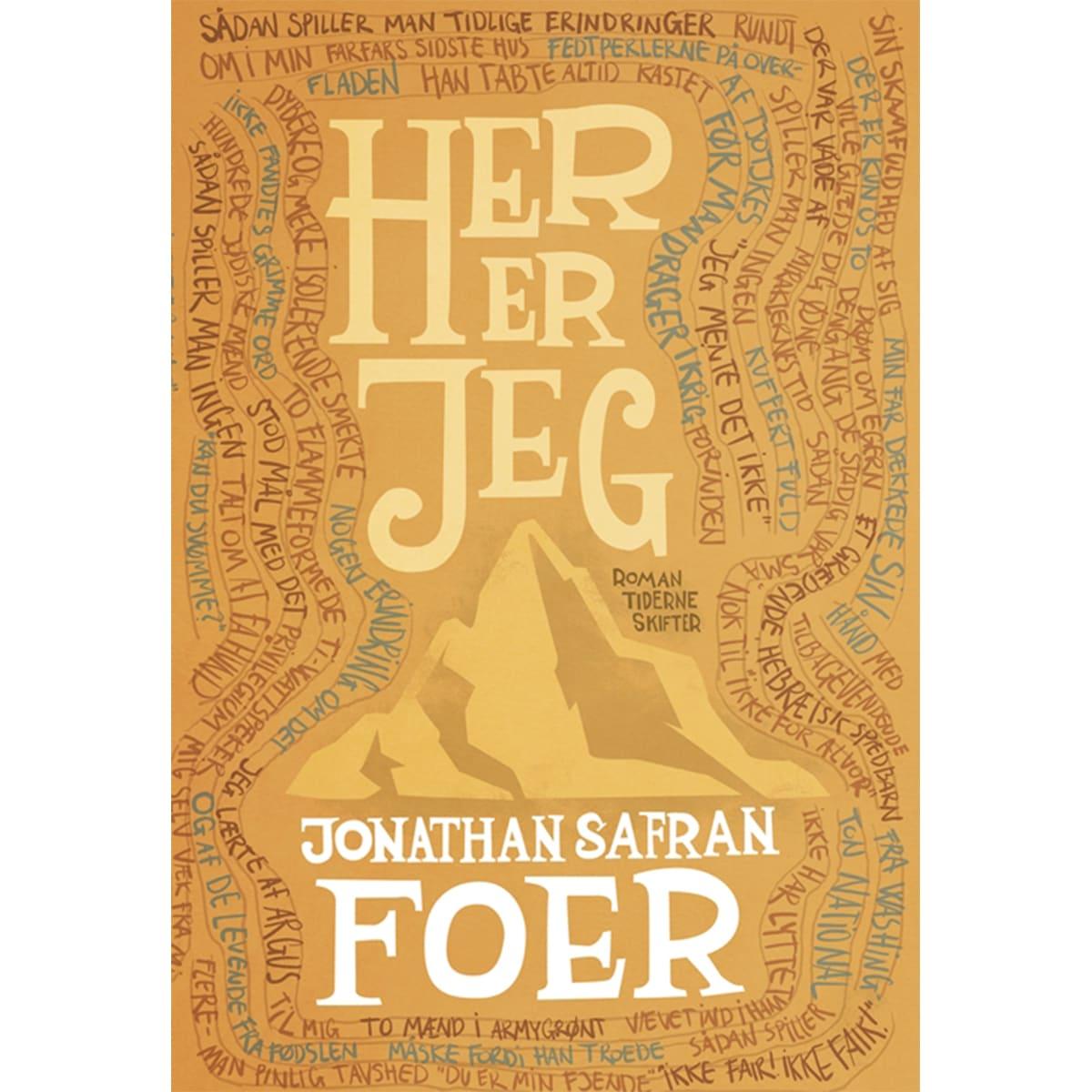 Af Jonathan Safran Foer