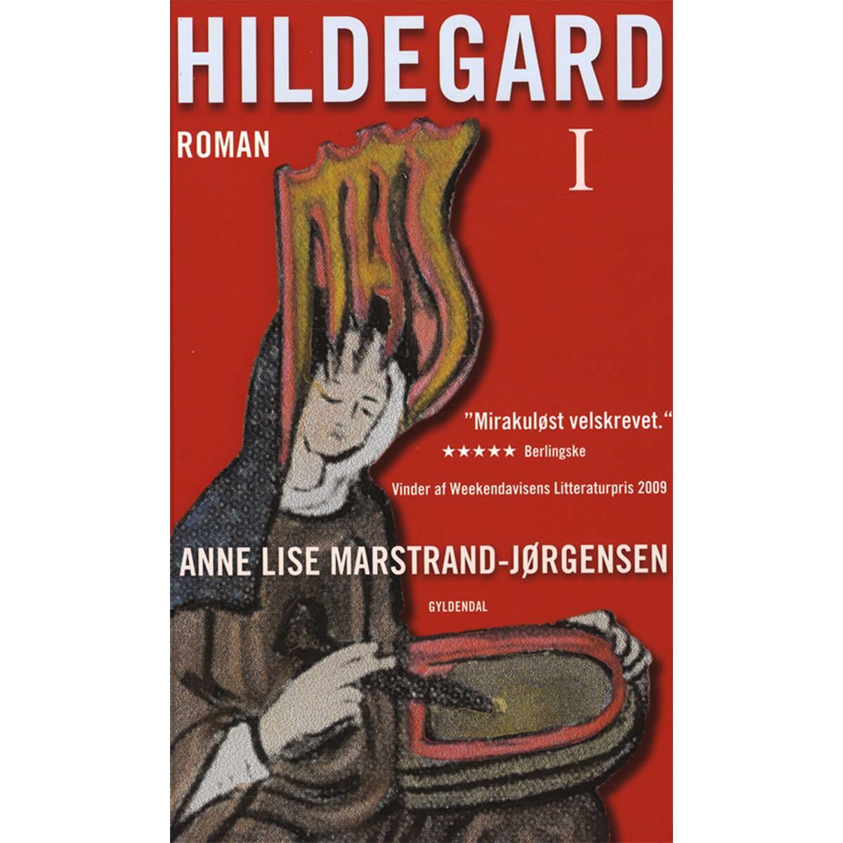 Af Anne Lise Marstrand-Jørgensen