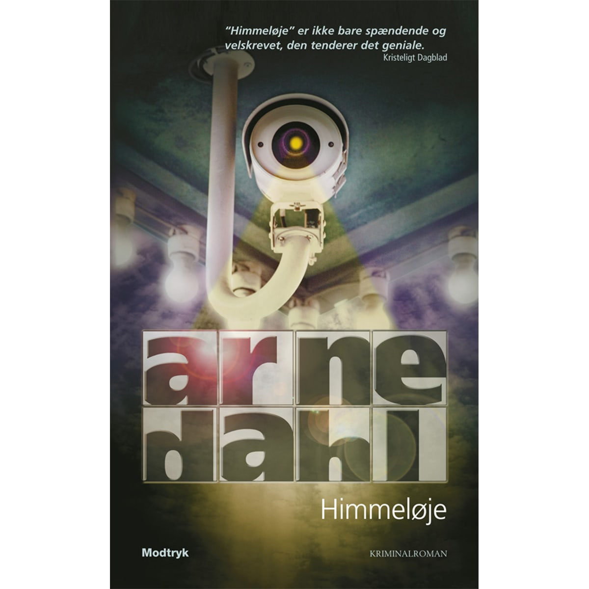 Af Arne Dahl
