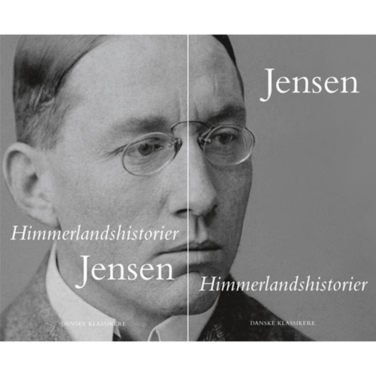 Af Johannes V. Jensen