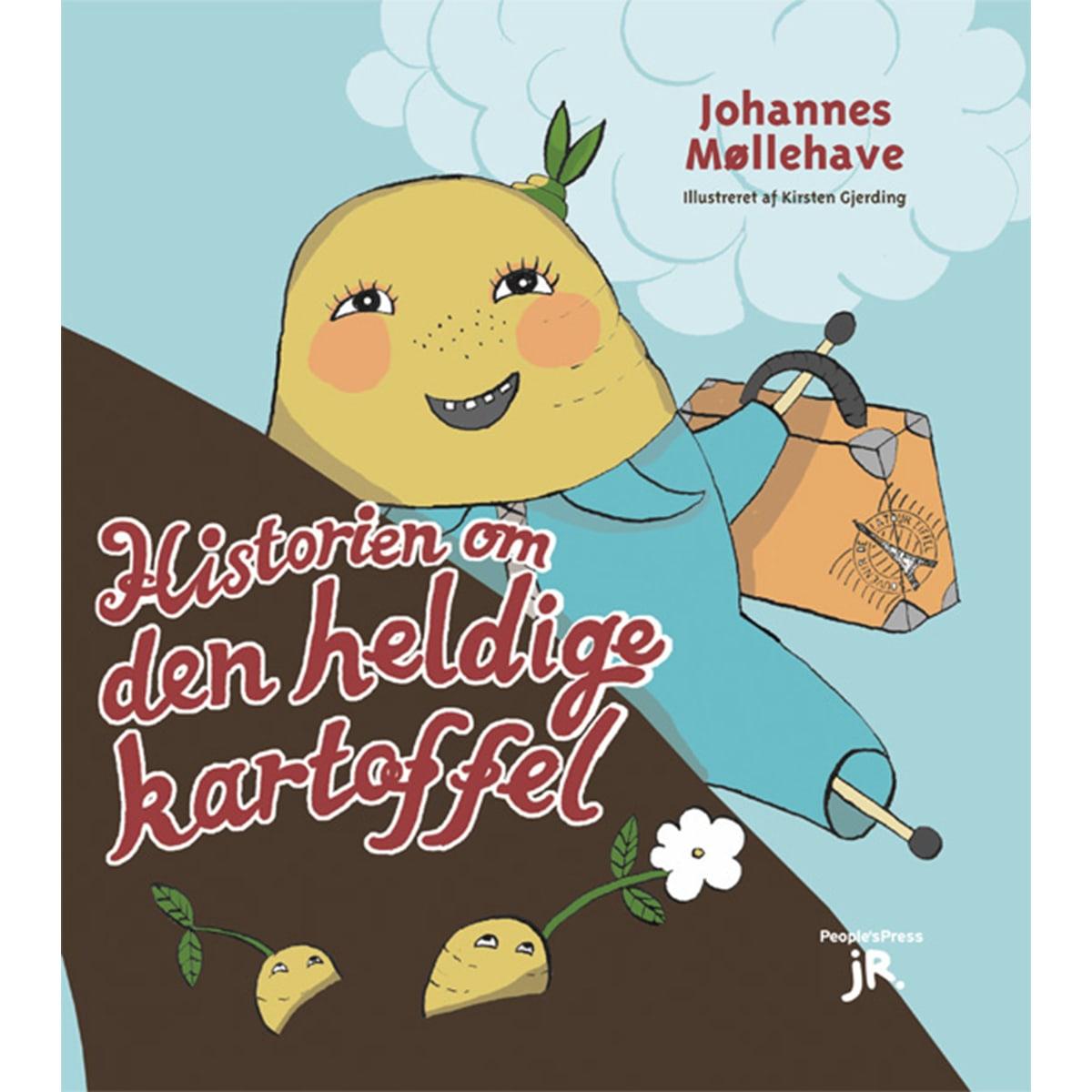 Af Johannes Møllehave