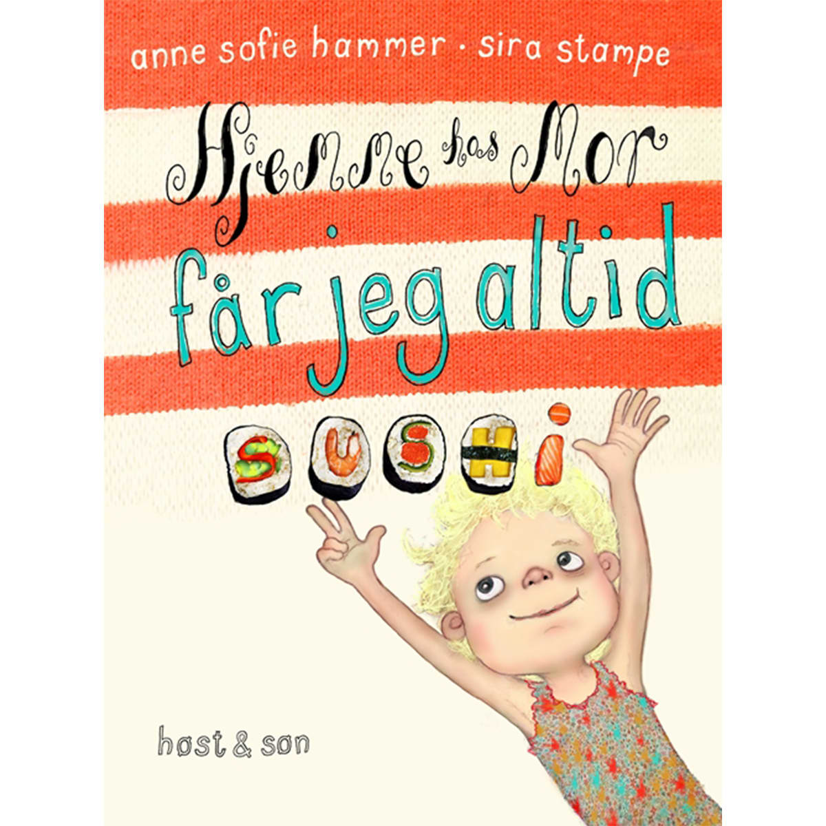 Af Anne Sofie Hammer