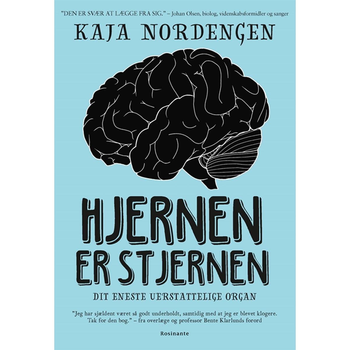 Af Kaja Nordengen