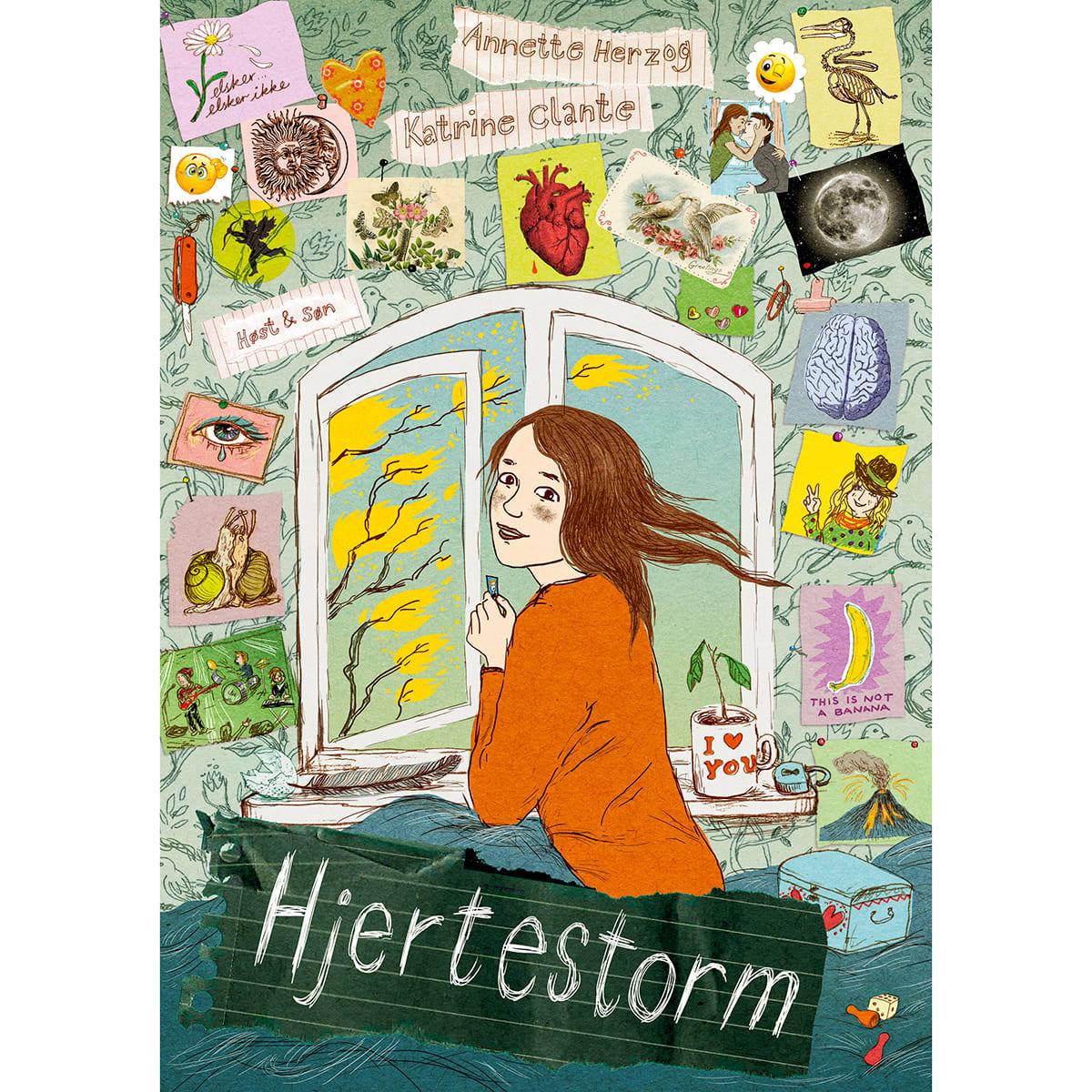 Af Annette Herzog, Katrine Clante og Rasmus Bregnhøi