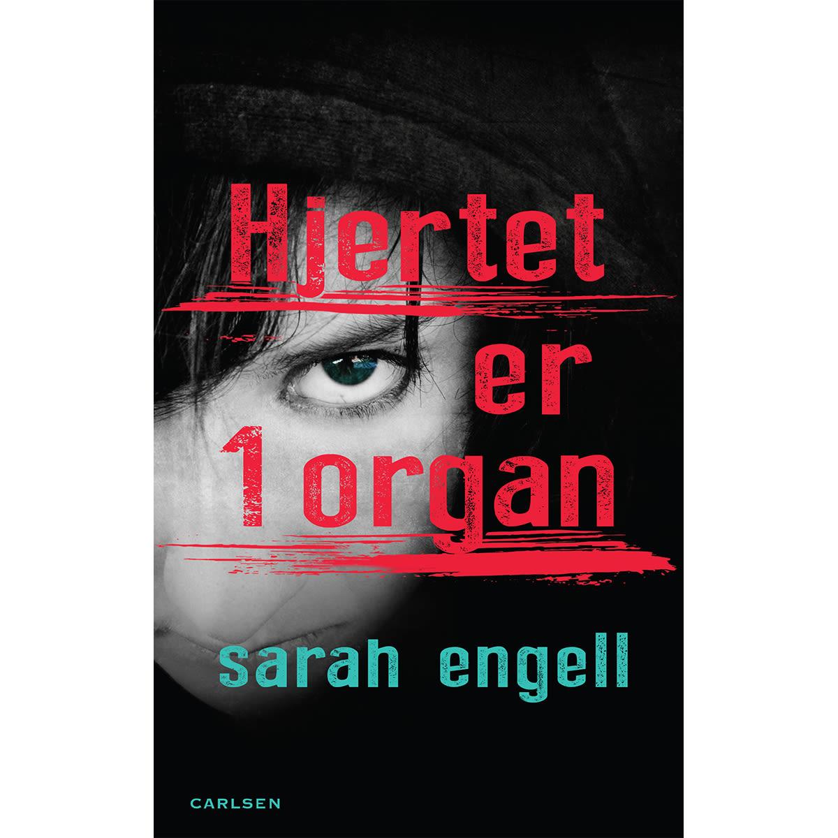 Af Sarah Engell