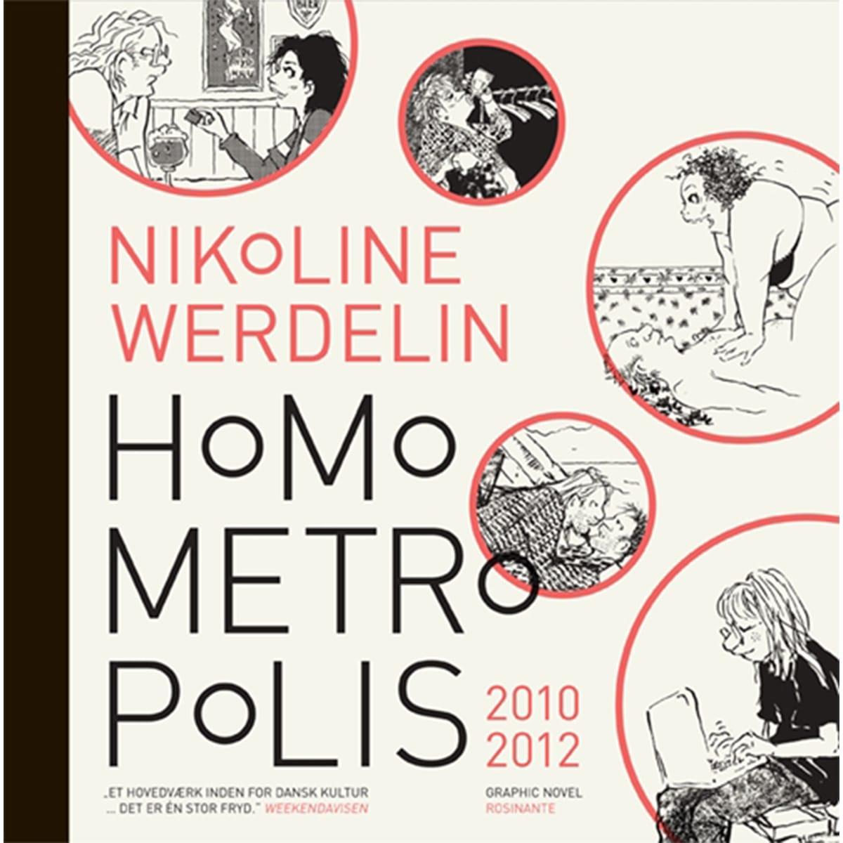 Af Nikoline Werdelin