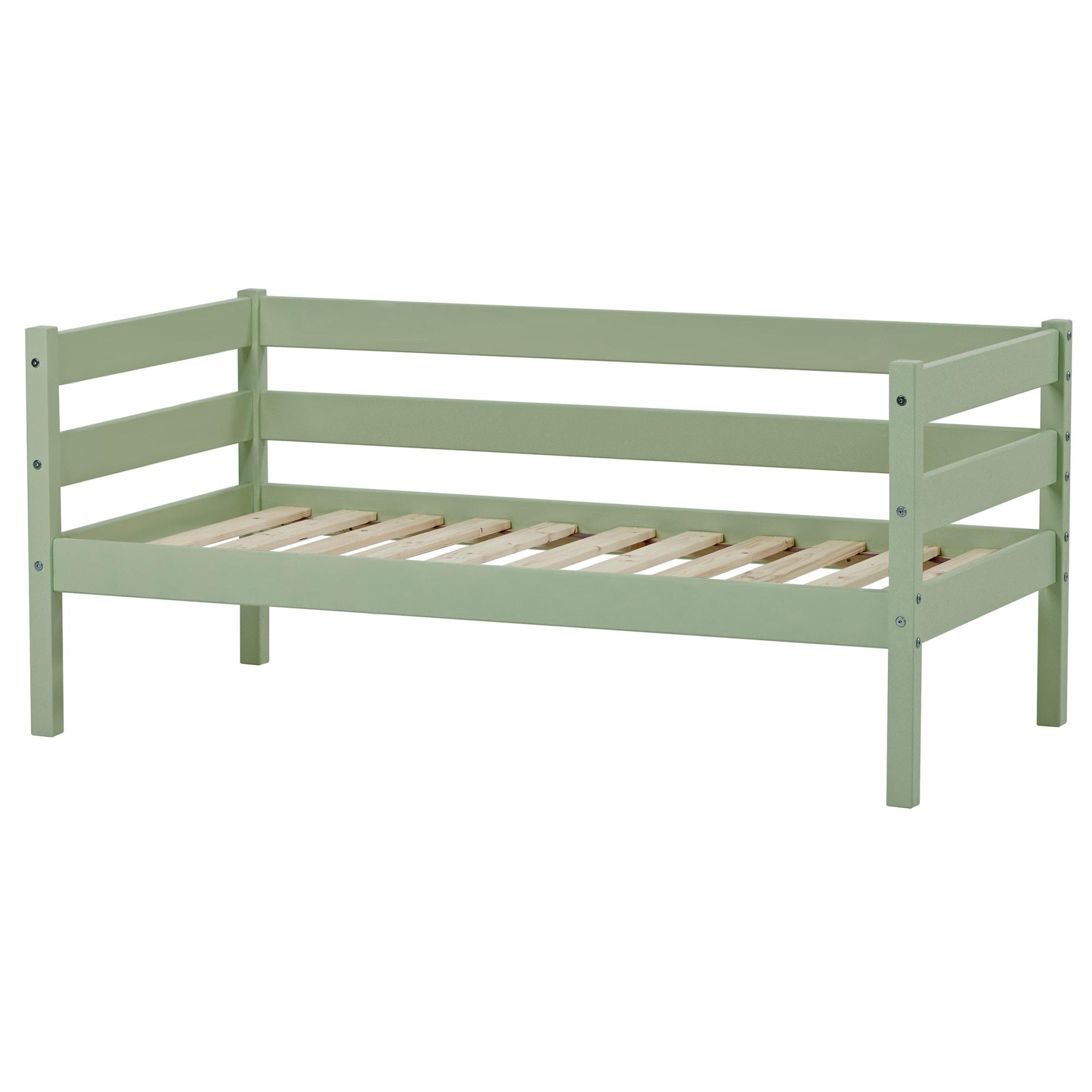 70 x 160 cm - Svanemærket seng til junior