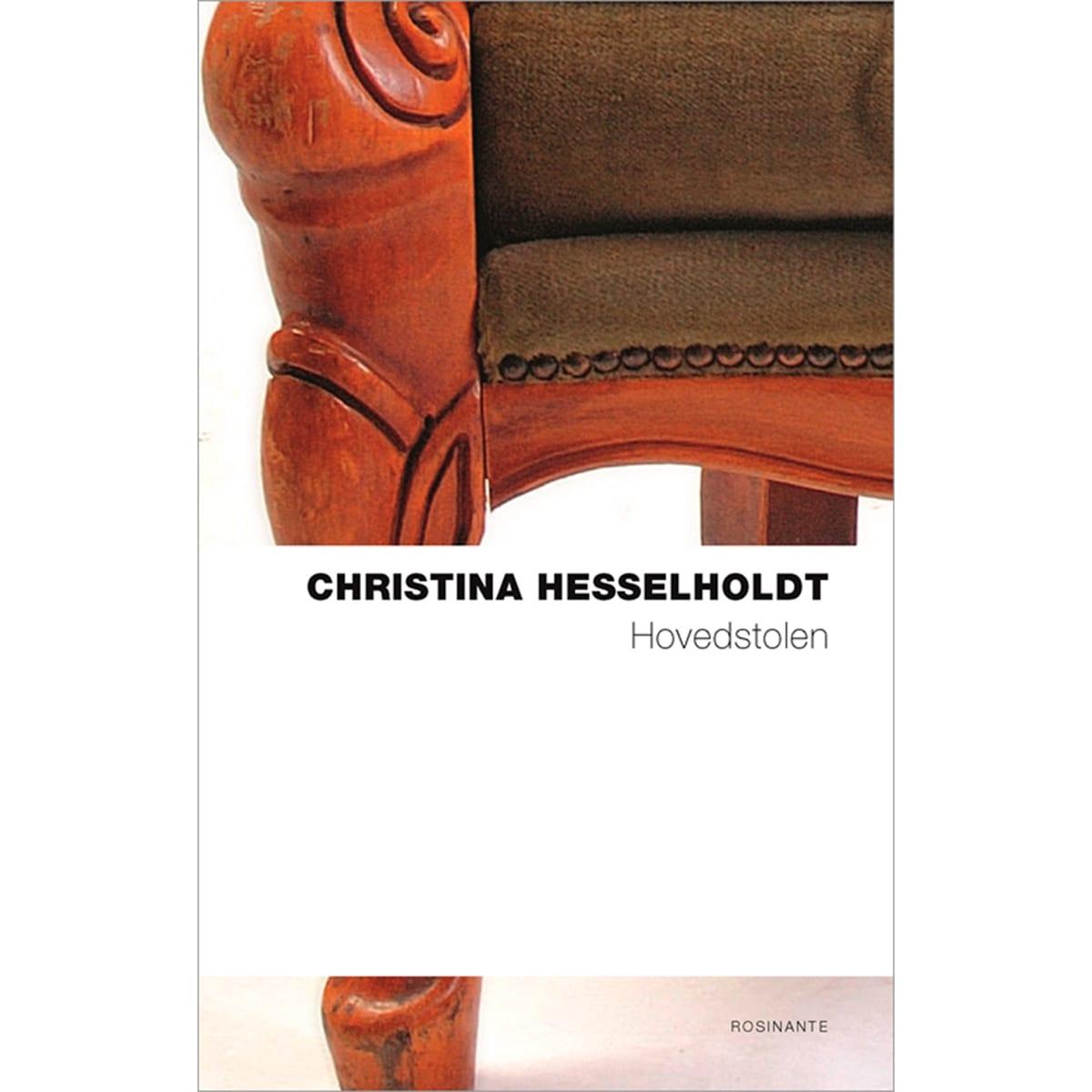 Af Christina Hesselholdt