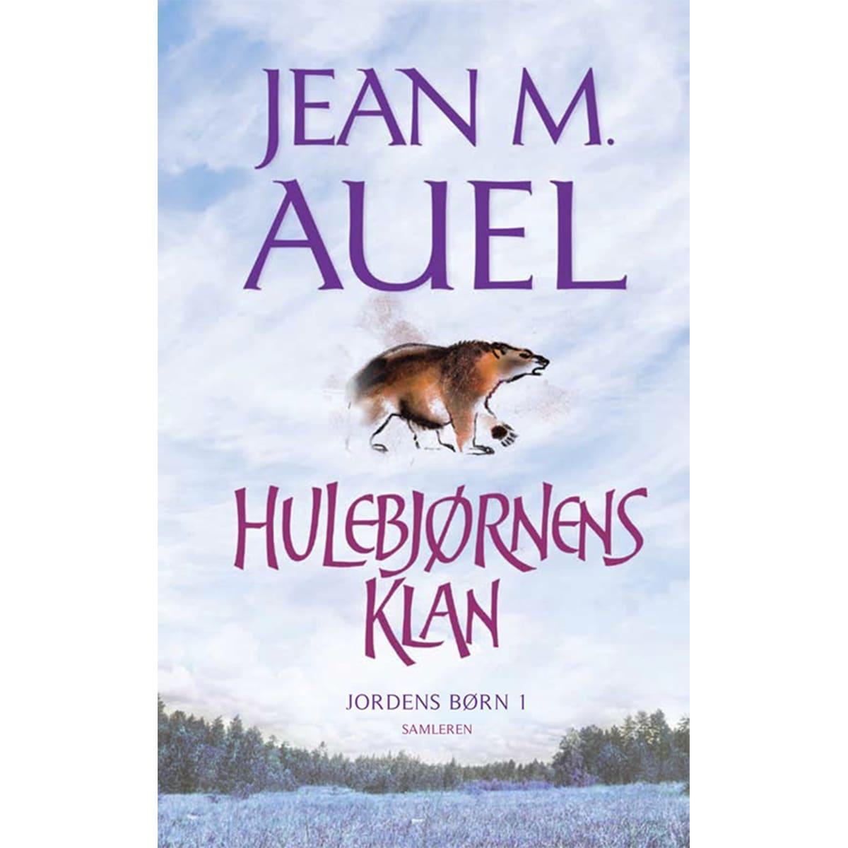 Af Jean M. Auel