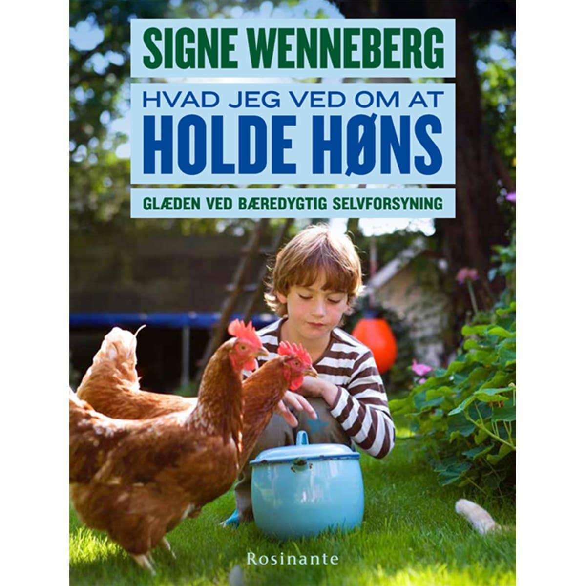 Af Signe Wenneberg