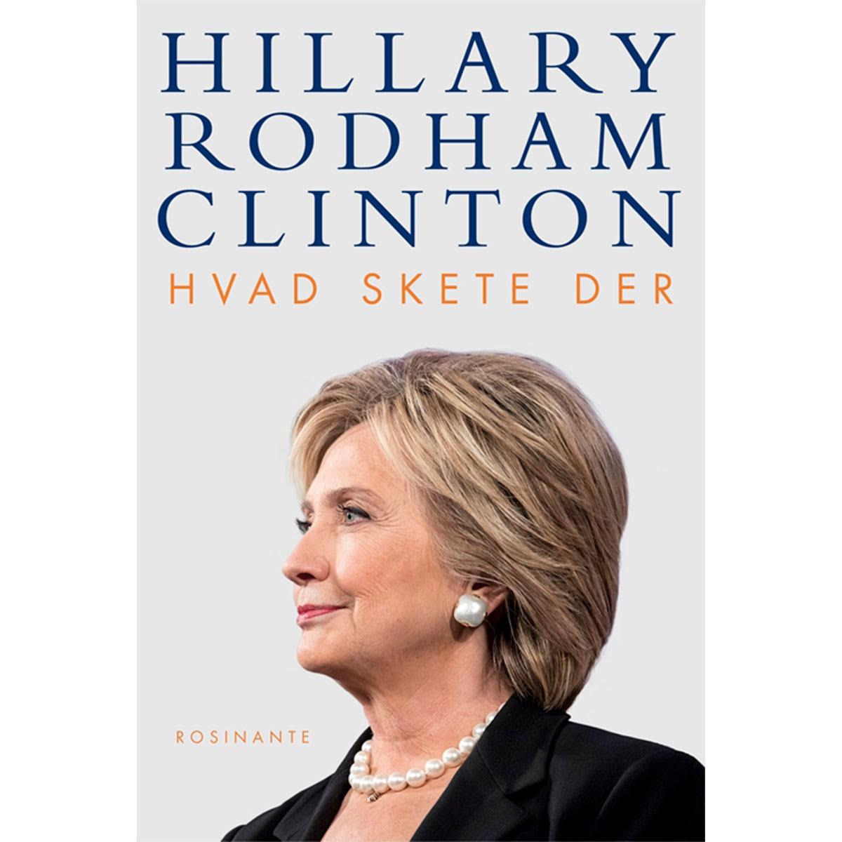 Af Hillary Rodham Clinton