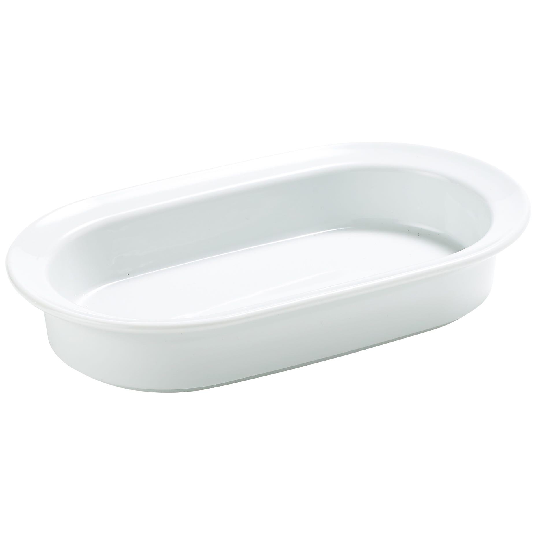 L 28 cm - Porcelæn