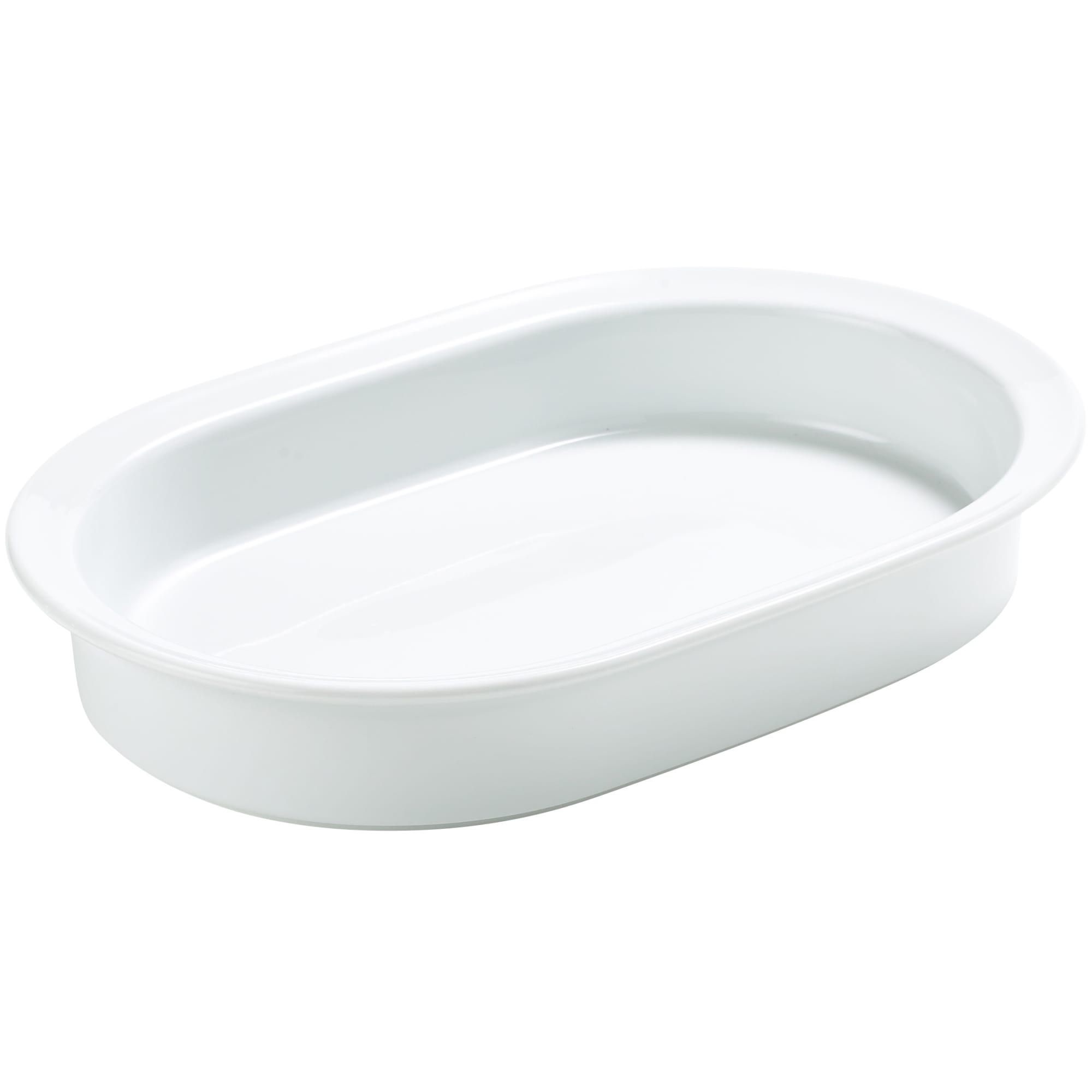 L 36 cm - Porcelæn