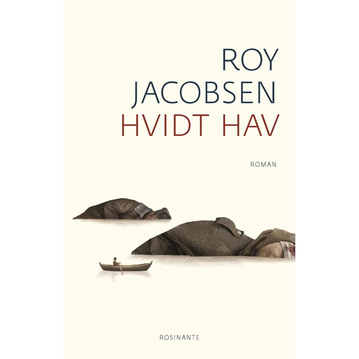 Af Roy Jacobsen