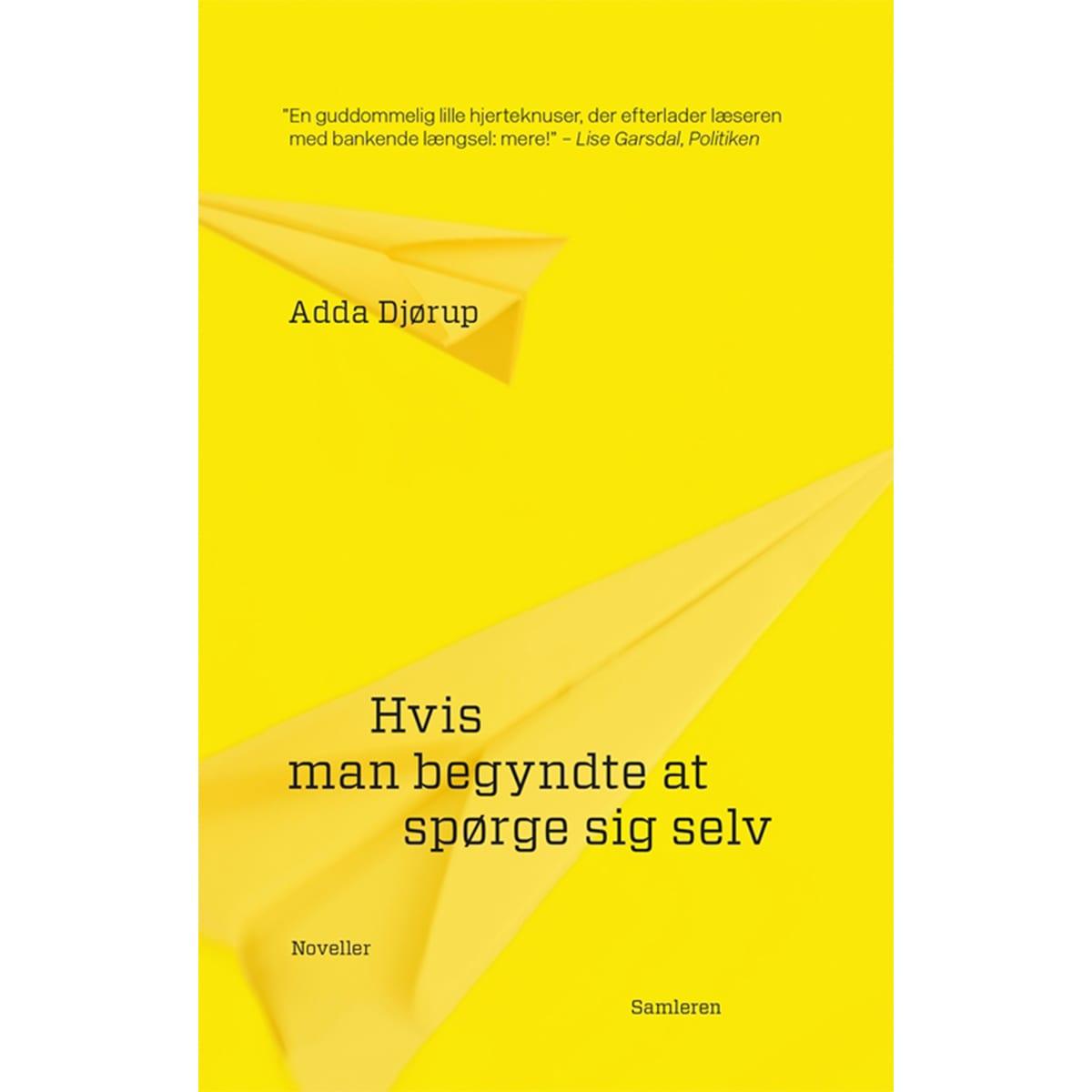 Af Adda Djørup