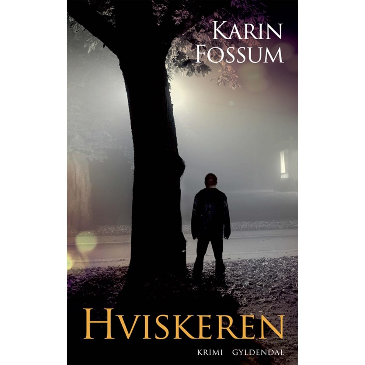 Af Karin Fossum