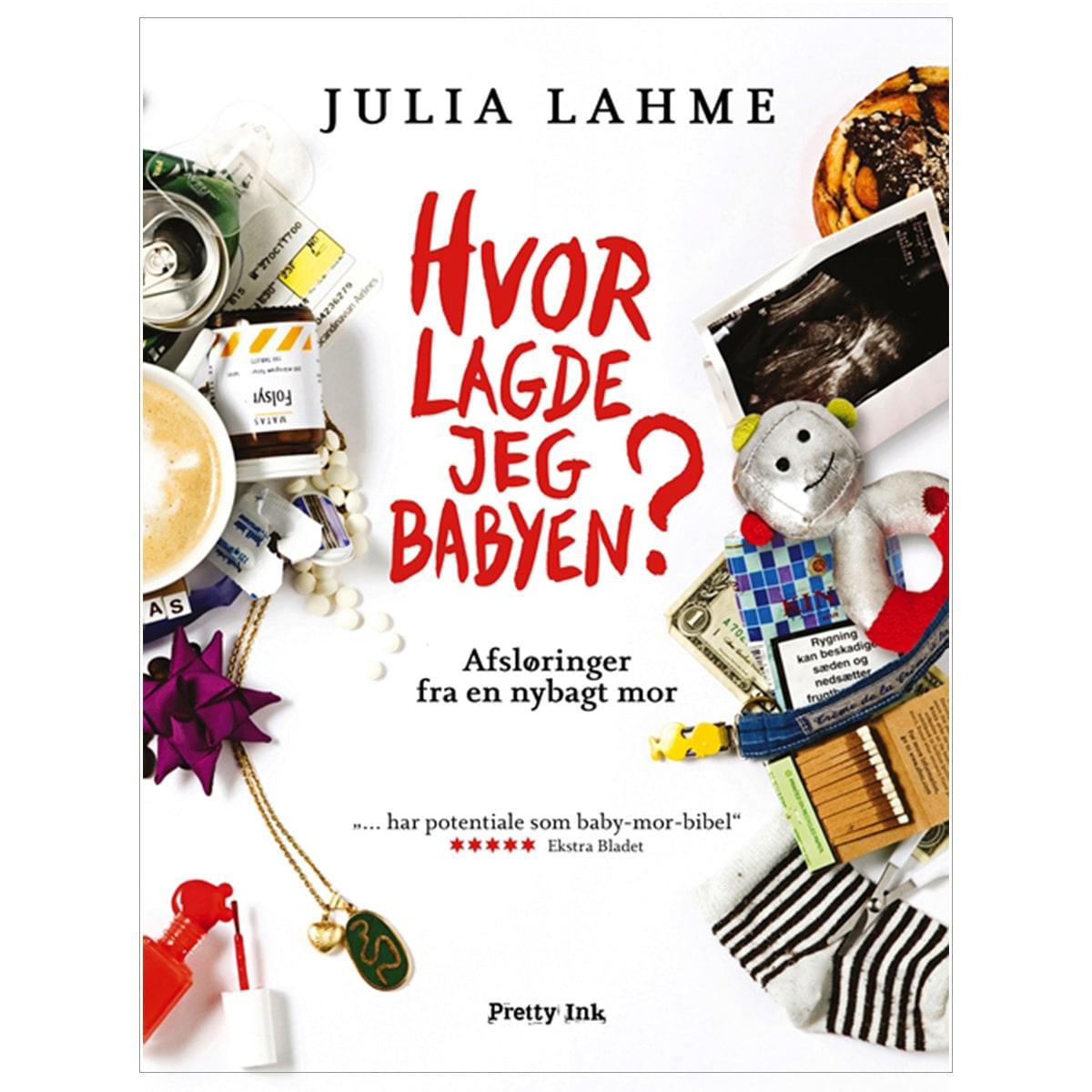 Af Julia Lahme