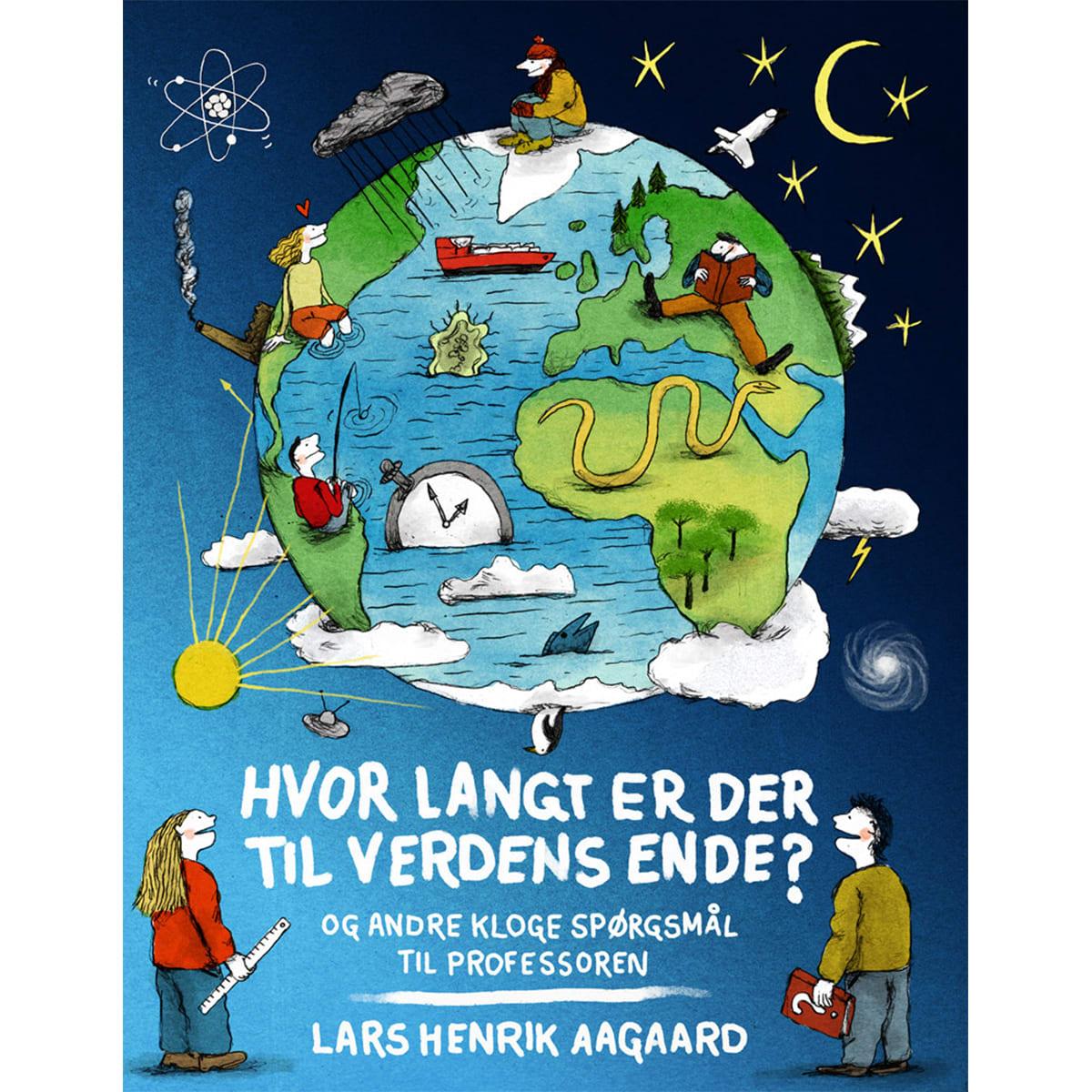 Af Lars Henrik Aagaard