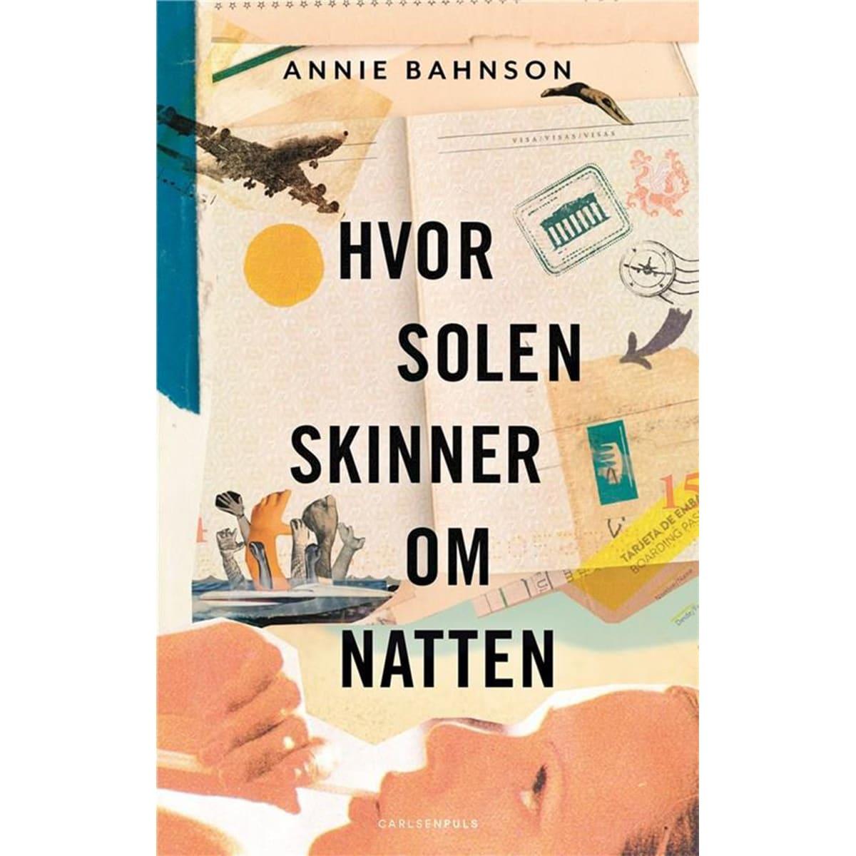 Af Annie Bahnson