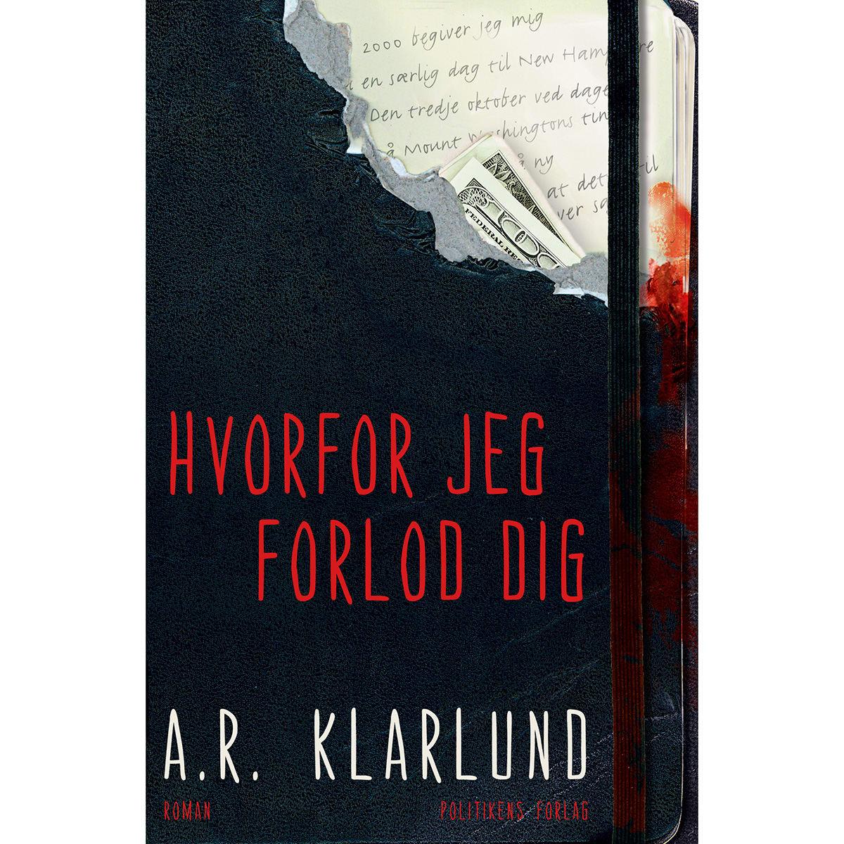 Af Anders Rønnow Klarlund