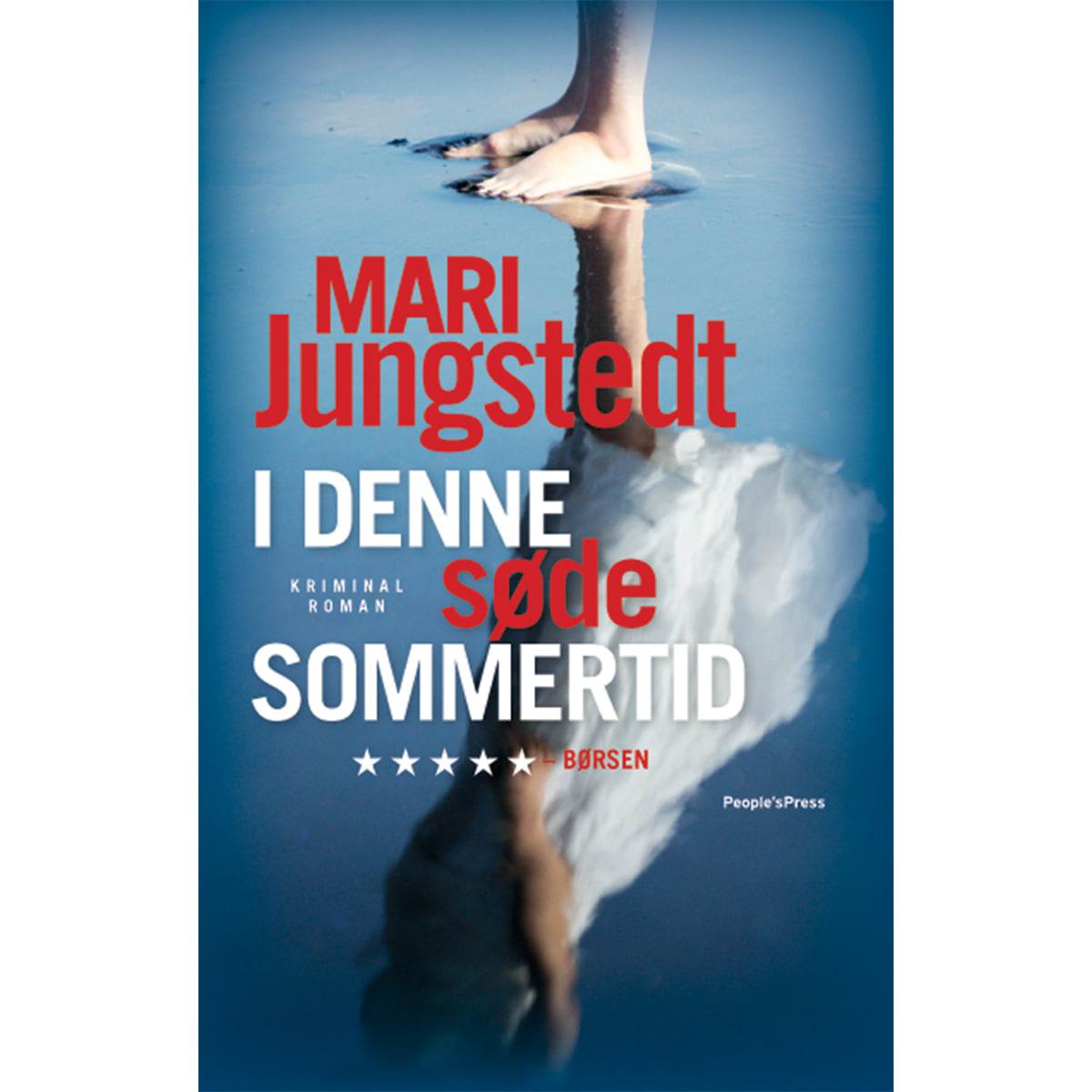 Af Mari Jungstedt