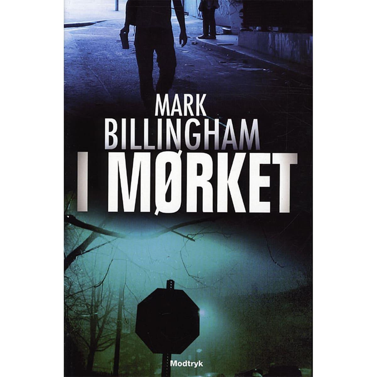 Af Mark Billingham