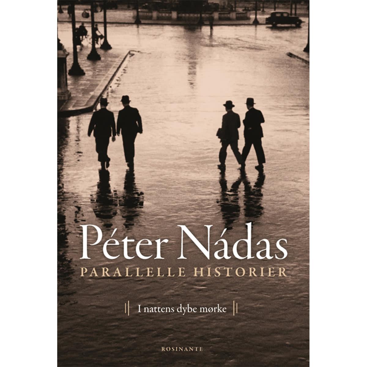 Af Péter Nádas