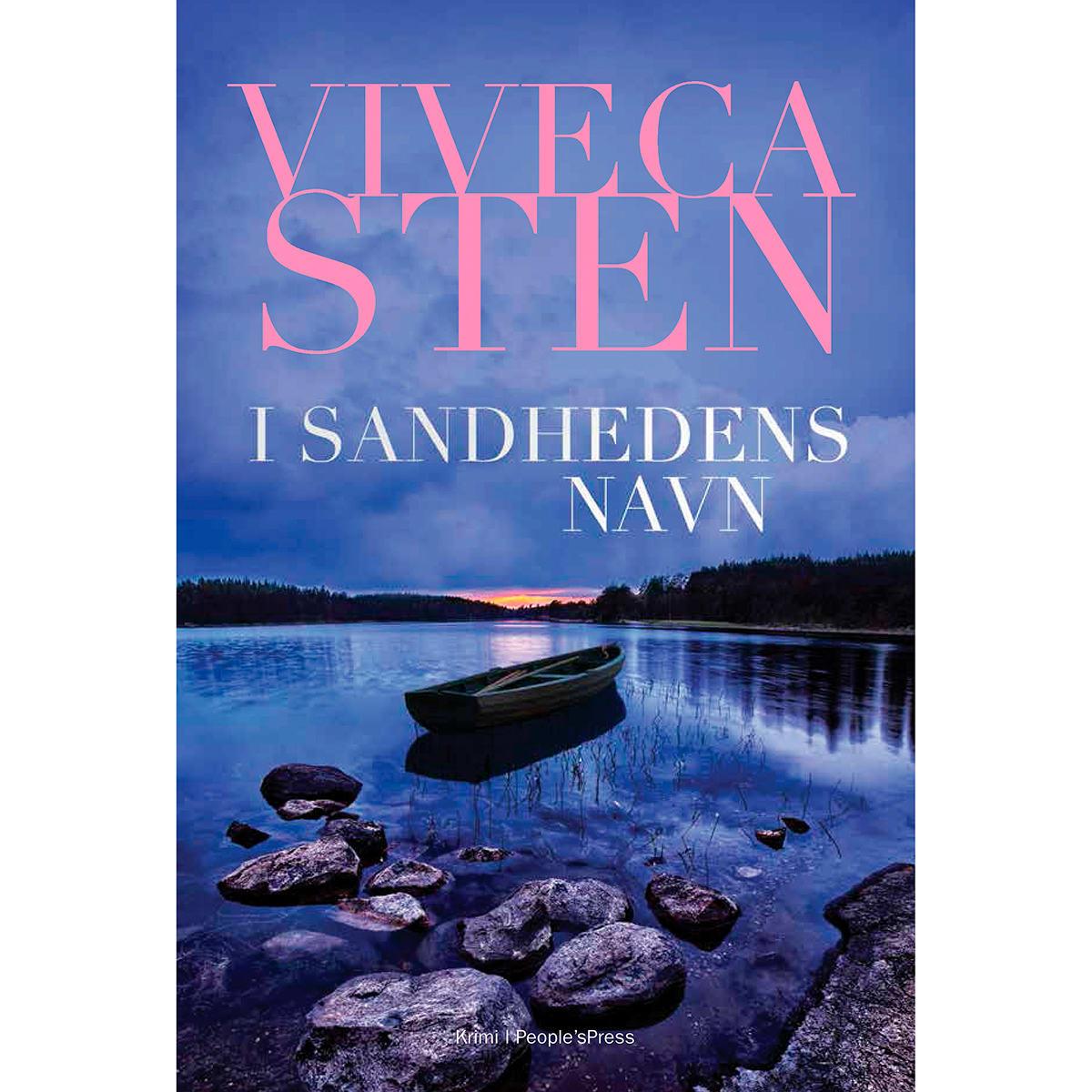 Af Viveca Sten