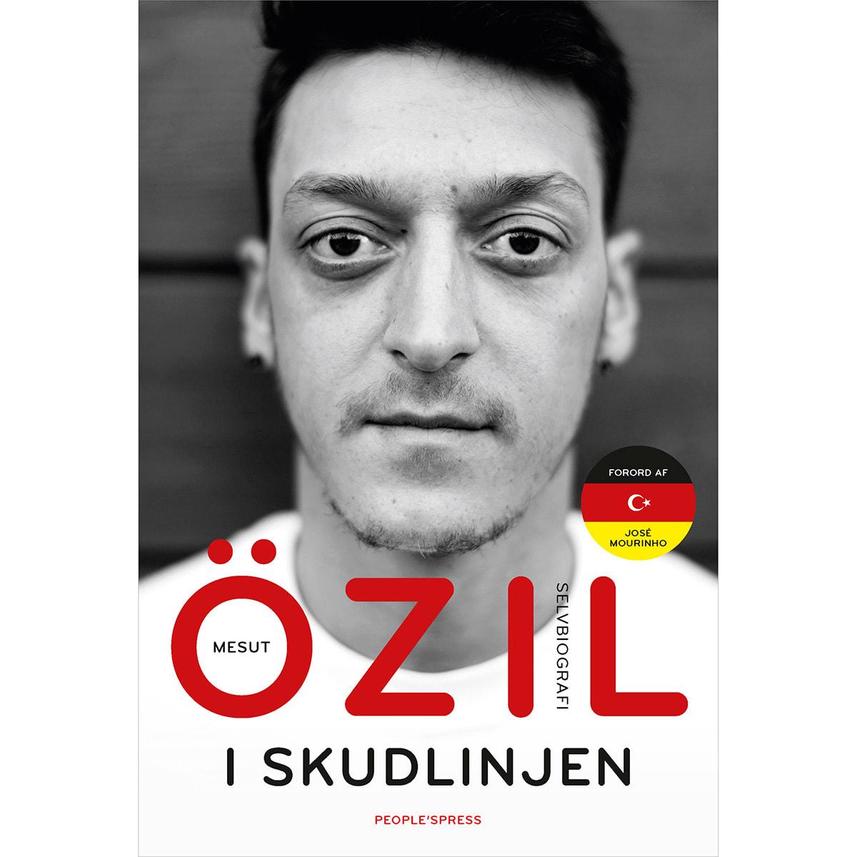 Af Mesut Ozil