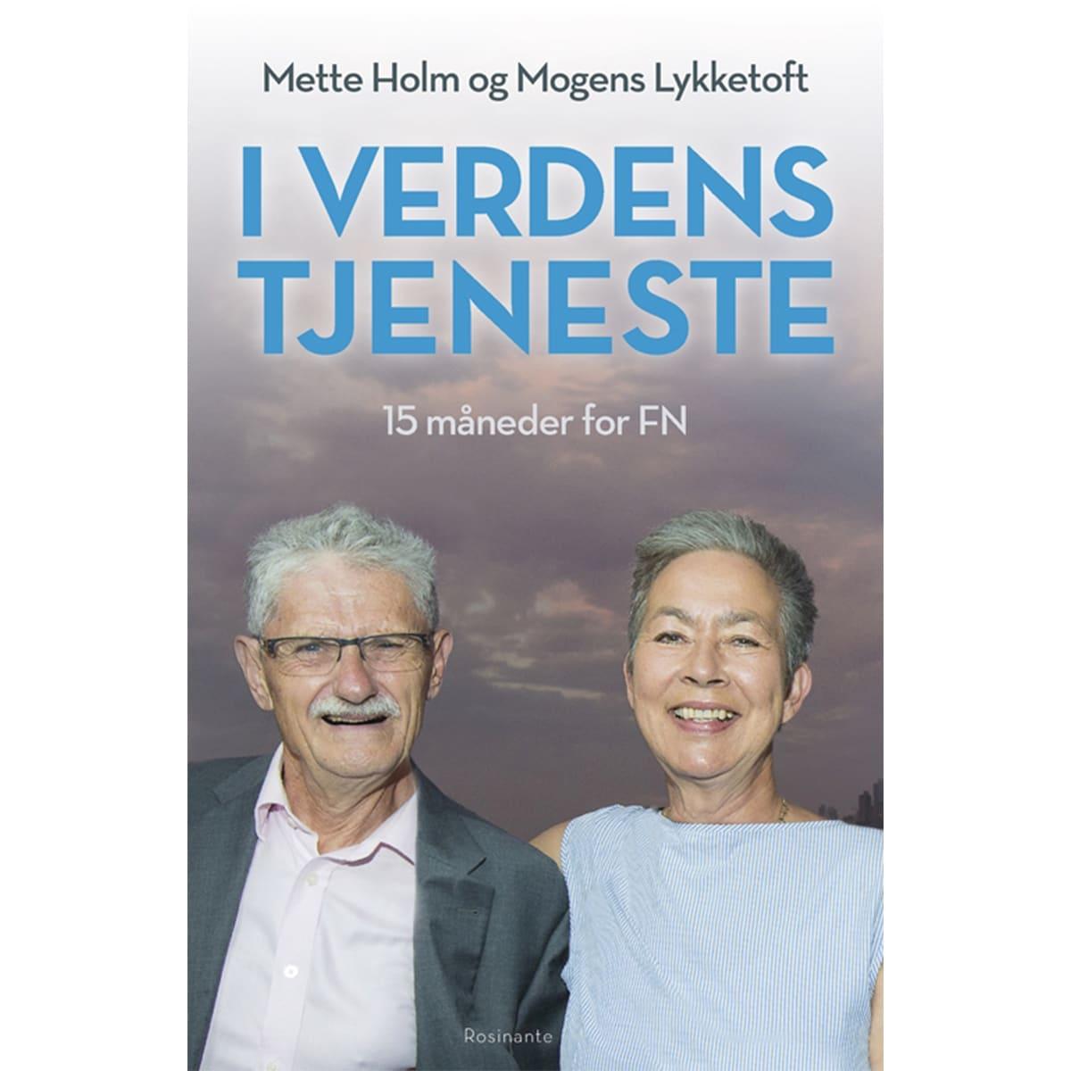Af Mogens Lykketoft & Mette Holm