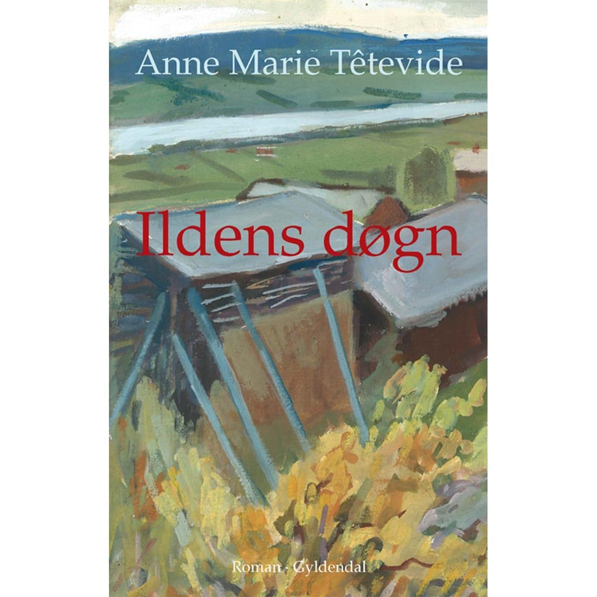 Af Anne Marie Têtevide