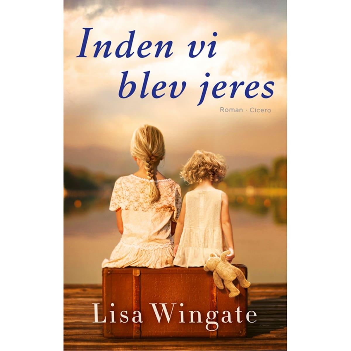 Af Lisa Wingate