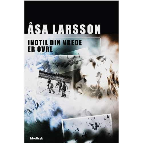 Af Åsa Larsson