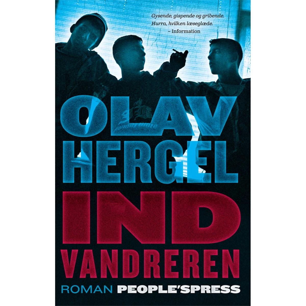 Af Olav Hergel