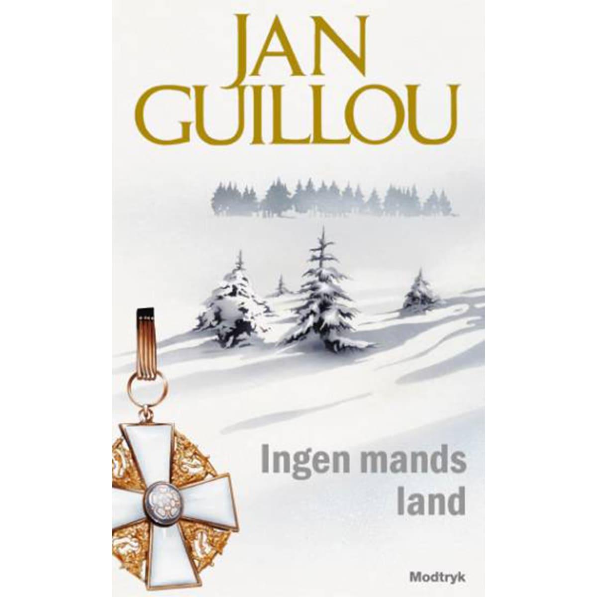 Af Jan Guillou