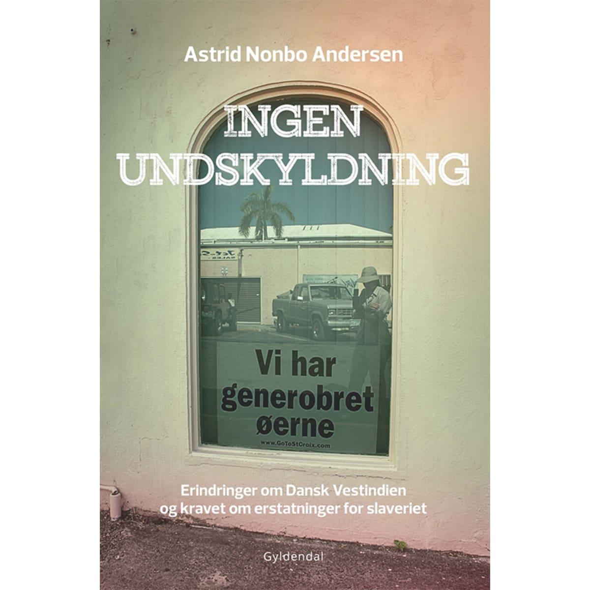 Af Astrid Nonbo Andersen