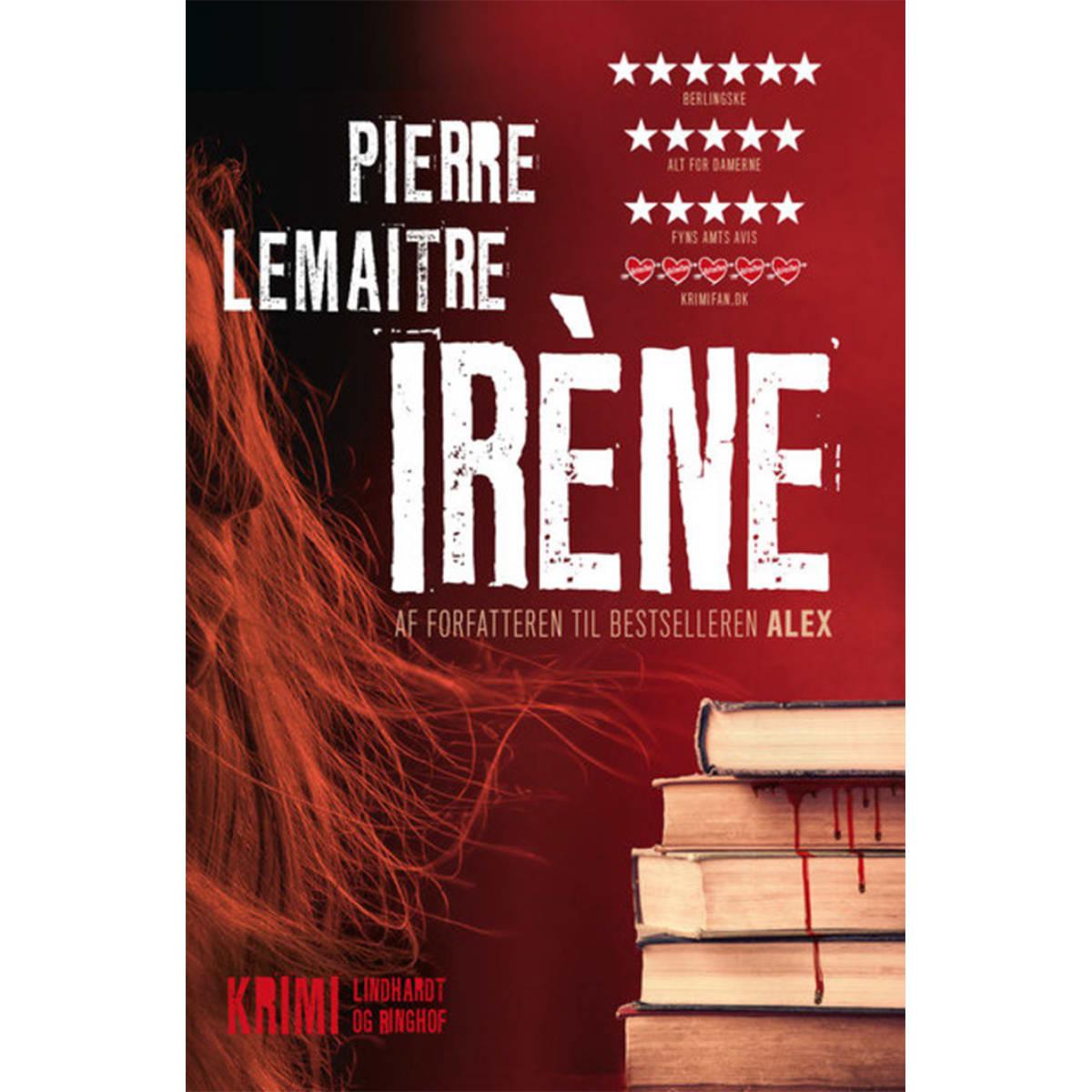 Af Pierre Lemaitre