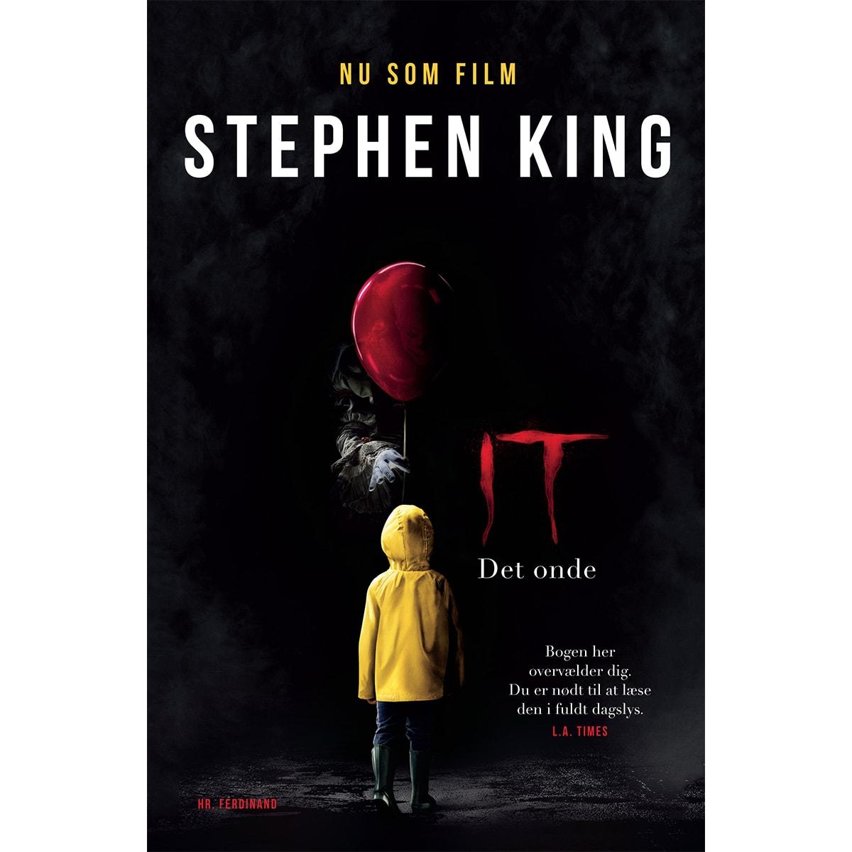 Af Stephen King