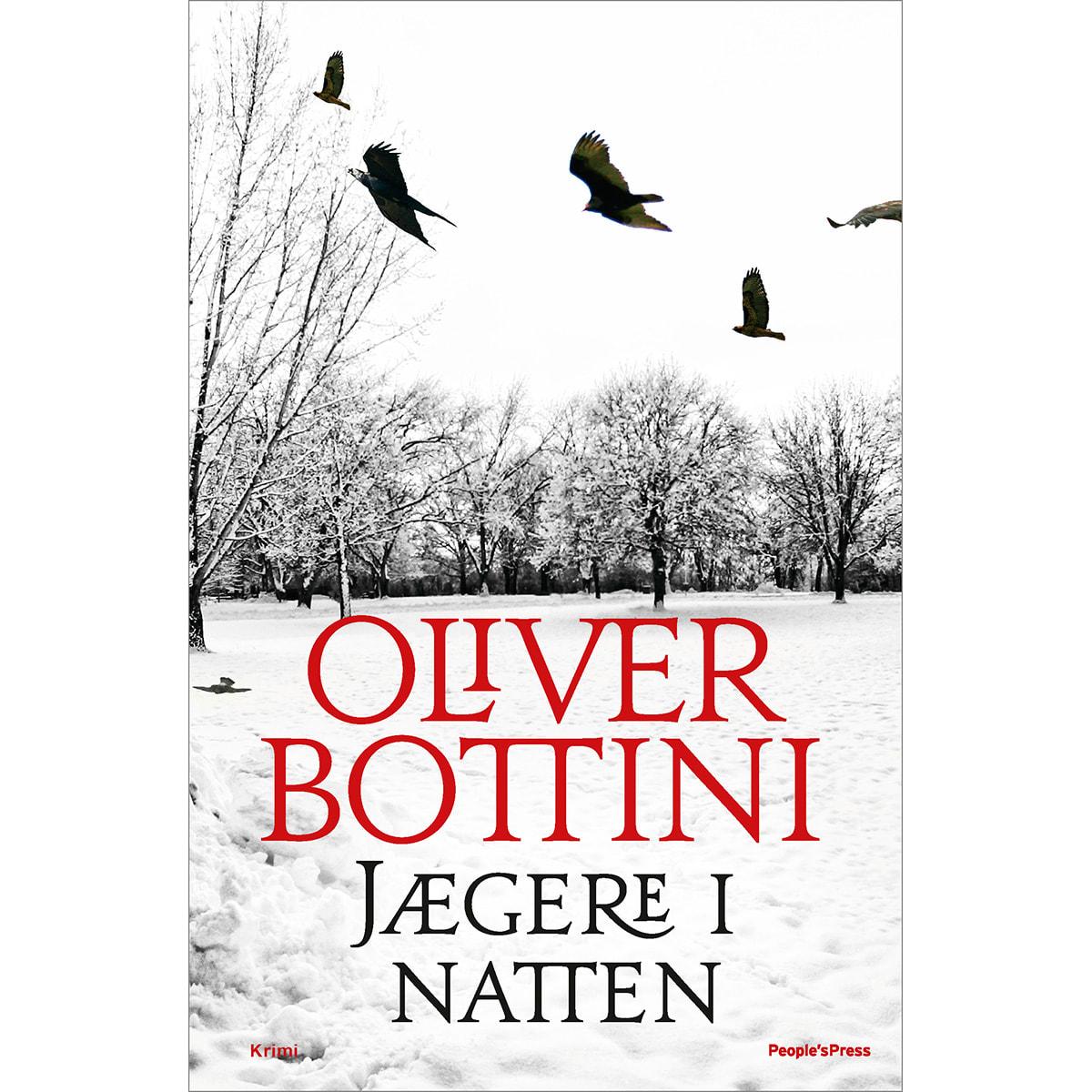 Af Oliver Bottini