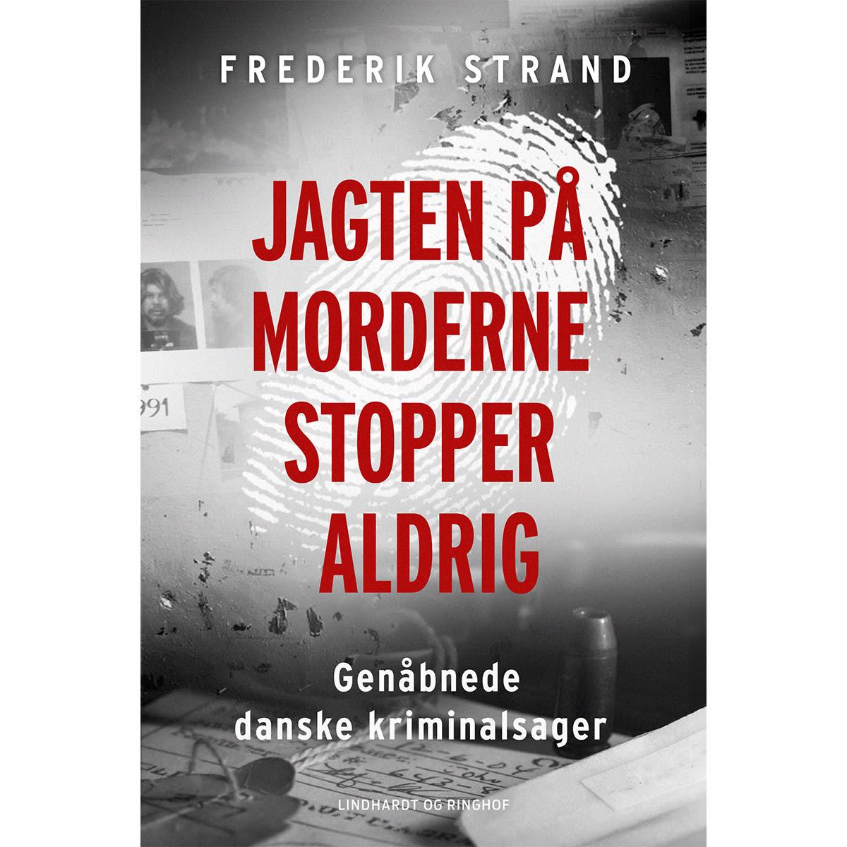 Af Frederik Strand