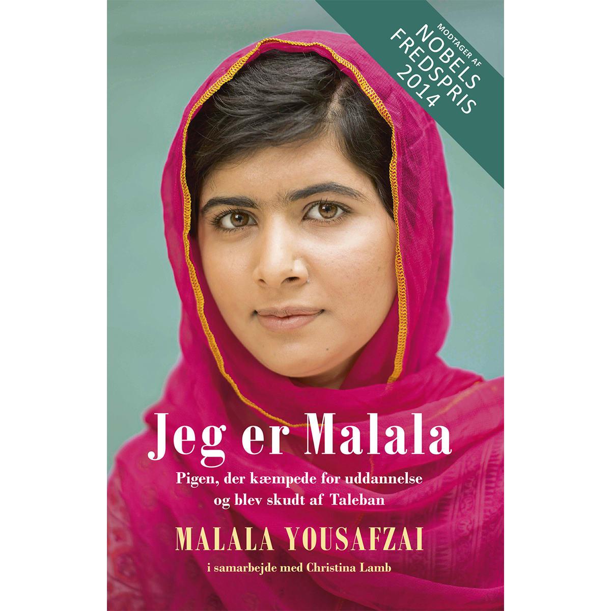 Af Malala Yousafzai & Christina Lamb