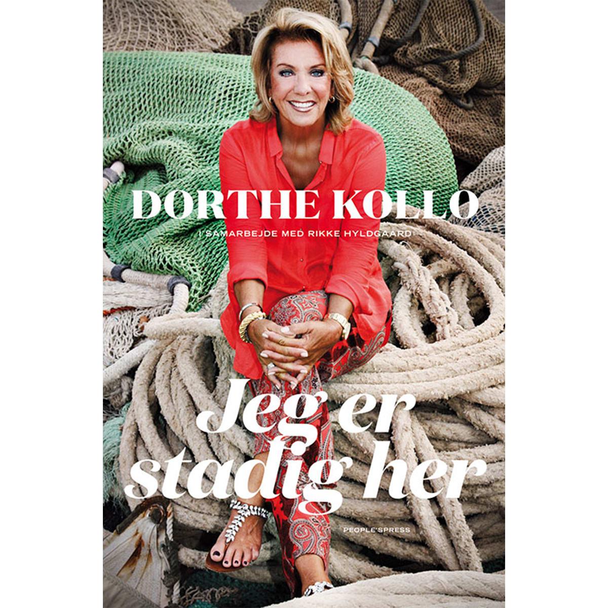 Af Dorthe Kollo & Rikke Hyldgaard