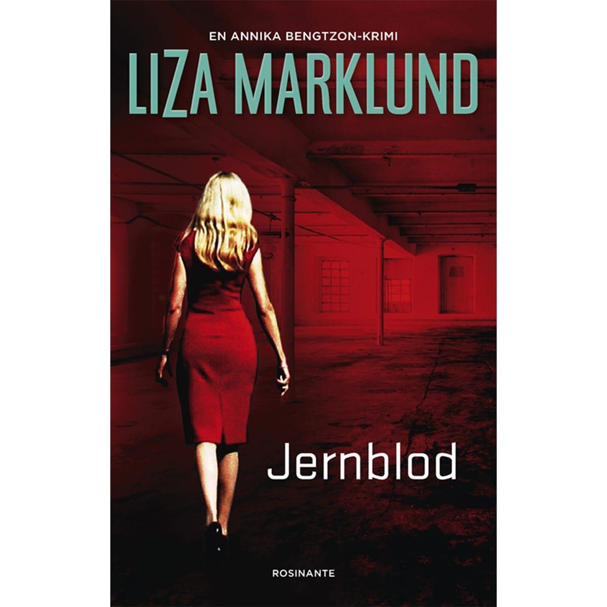 Af Liza Marklund