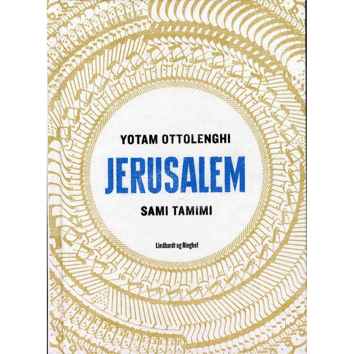 Af Yotam Ottolenghi & Sami Tamimi