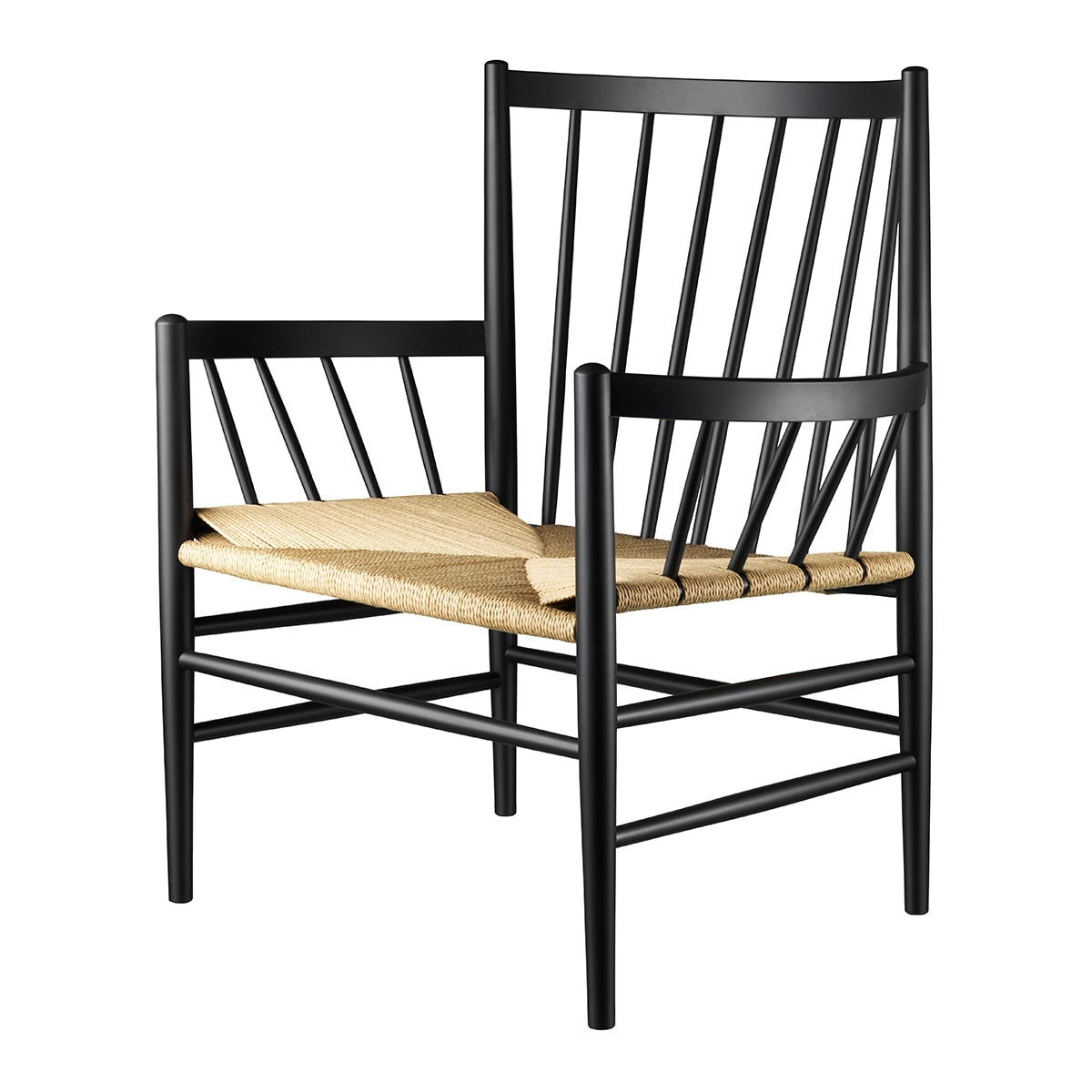 FDB Møbler - Komfortabelt og raffineret designerikon